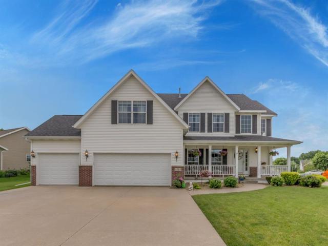 4115 Creekview Drive, Marion, IA 52302 (MLS #1804382) :: WHY USA Eastern Iowa Realty