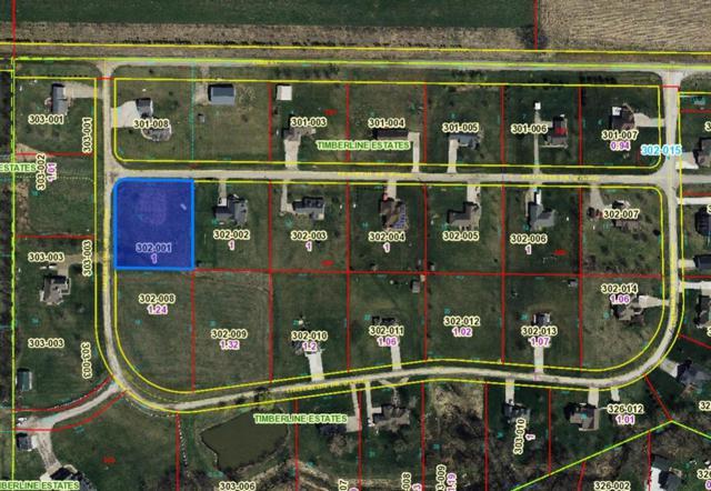 Lot 17 Timberline Estates, Riverside, IA 52327 (MLS #1804388) :: WHY USA Eastern Iowa Realty