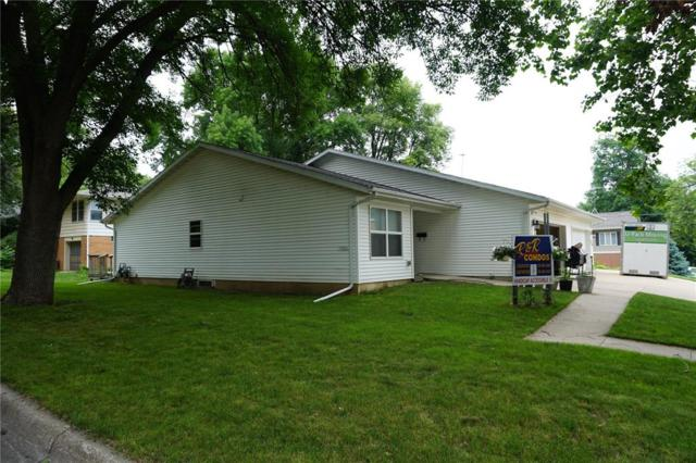 326 W 2nd Street, Monticello, IA 52310 (MLS #1804396) :: WHY USA Eastern Iowa Realty