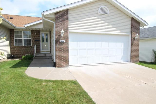 3440 Suburst Avenue, Marion, IA 52302 (MLS #1804397) :: WHY USA Eastern Iowa Realty