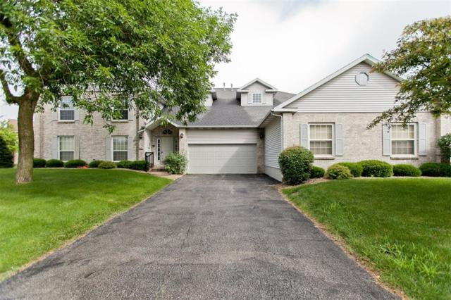 4425 Westchester Drive NE A, Cedar Rapids, IA 52402 (MLS #1804401) :: WHY USA Eastern Iowa Realty