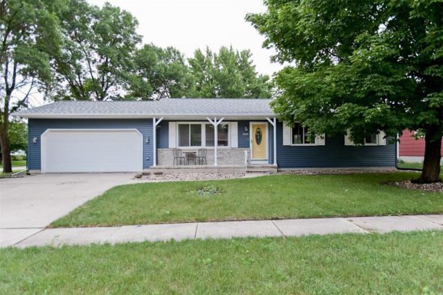 1610 26th Avenue, Marion, IA 52302 (MLS #1804412) :: WHY USA Eastern Iowa Realty