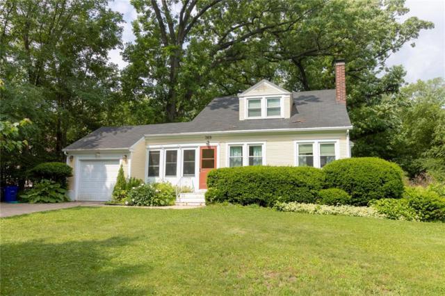 369 Park Terrace SE, Cedar Rapids, IA 52403 (MLS #1804414) :: WHY USA Eastern Iowa Realty