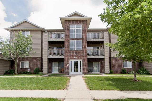 3101 Samuel Court SW #5, Cedar Rapids, IA 52404 (MLS #1804426) :: WHY USA Eastern Iowa Realty