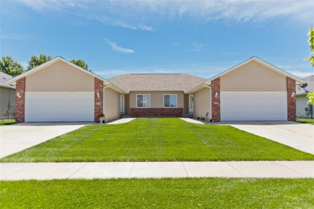 819 Dorchester Place NE, Cedar Rapids, IA 52402 (MLS #1804432) :: WHY USA Eastern Iowa Realty