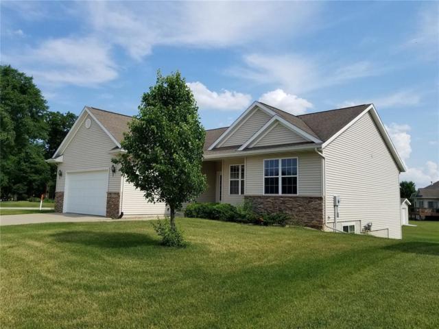 805 Juniper Avenue, Robins, IA 52328 (MLS #1804442) :: WHY USA Eastern Iowa Realty