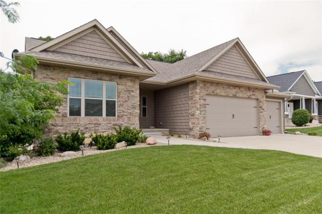 2918 Diamondhead Road, Hiawatha, IA 52233 (MLS #1804454) :: The Graf Home Selling Team