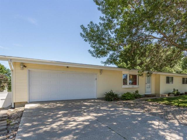 420 A Avenue, Atkins, IA 52206 (MLS #1804565) :: The Graf Home Selling Team