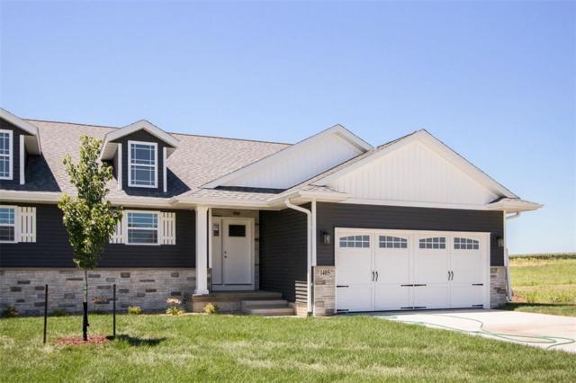1405 Applewood Drive, Fairfax, IA 52228 (MLS #1804733) :: The Graf Home Selling Team