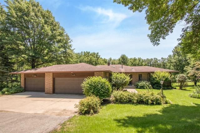 4113 Woodside Court NE, Solon, IA 52333 (MLS #1804745) :: The Graf Home Selling Team