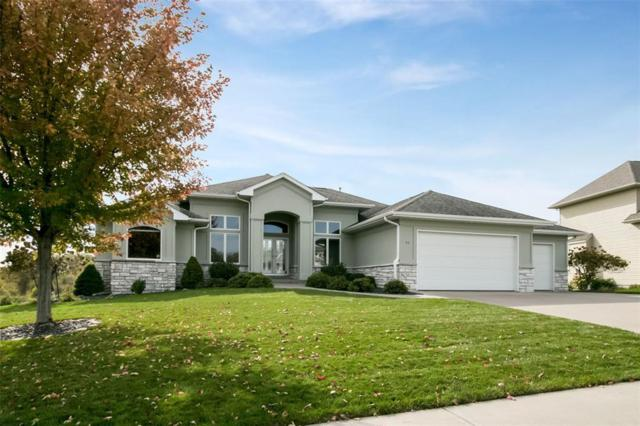 40 Auburn East Lane, Coralville, IA 52241 (MLS #1804761) :: The Graf Home Selling Team