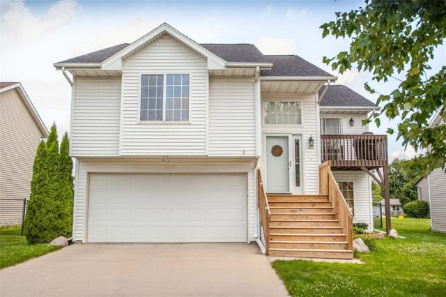 866 Augusta Circle, North Liberty, IA 52317 (MLS #1804783) :: The Graf Home Selling Team