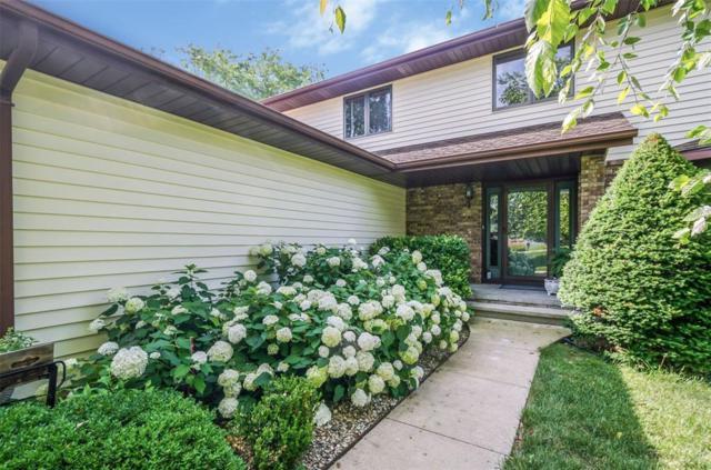 2897 Skyview Lane NE, Swisher, IA 52338 (MLS #1804798) :: The Graf Home Selling Team