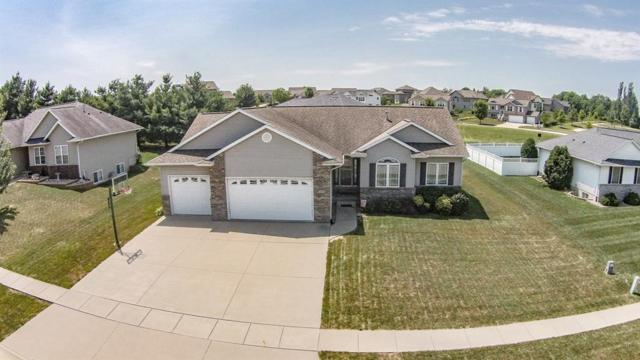 391 Prairie View Circle, Fairfax, IA 52228 (MLS #1804829) :: The Graf Home Selling Team