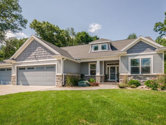 5586 Wild Rye Court SE, Cedar Rapids, IA 52403 (MLS #1804862) :: The Graf Home Selling Team