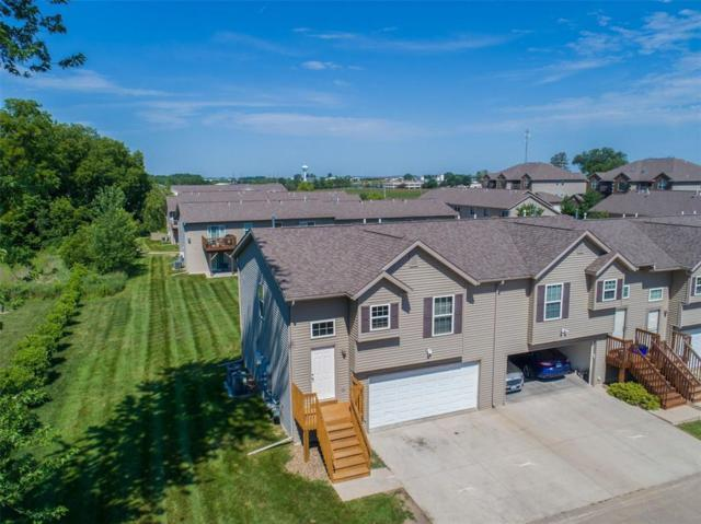 90 Jefferson Lane, North Liberty, IA 52317 (MLS #1804904) :: The Graf Home Selling Team