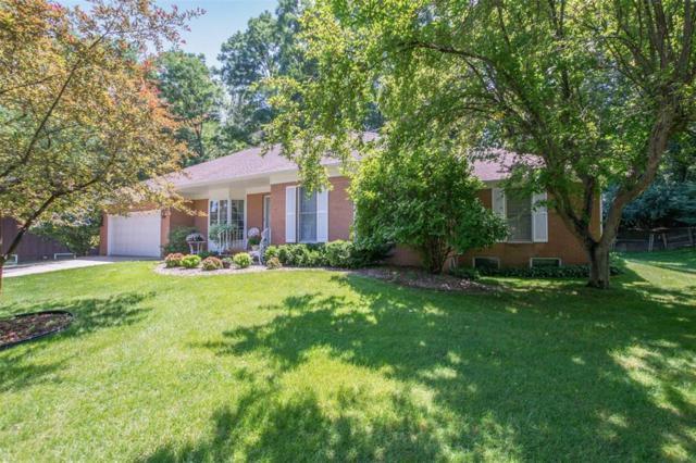 143 Ashcombe SE, Cedar Rapids, IA 52403 (MLS #1804933) :: The Graf Home Selling Team