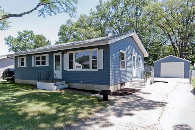 439 22nd Street NW, Cedar Rapids, IA 52405 (MLS #1804938) :: The Graf Home Selling Team