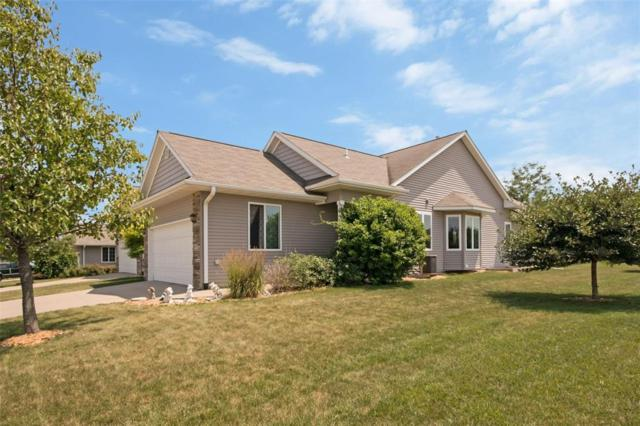 1057 W Cherry Street, North Liberty, IA 52317 (MLS #1804939) :: The Graf Home Selling Team