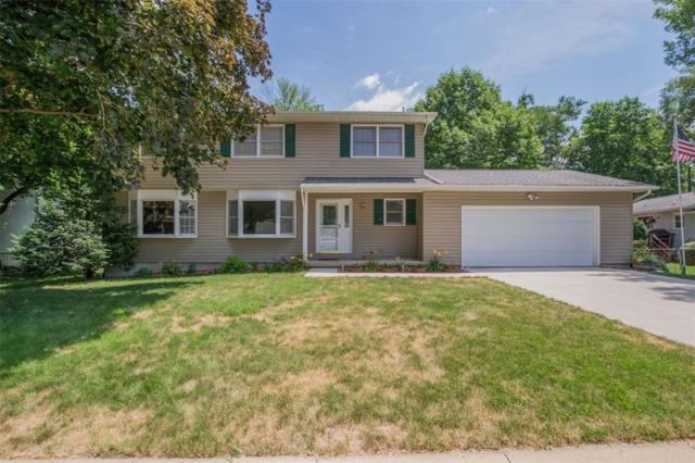 1611 Morris Avenue NW, Cedar Rapids, IA 52405 (MLS #1804946) :: The Graf Home Selling Team