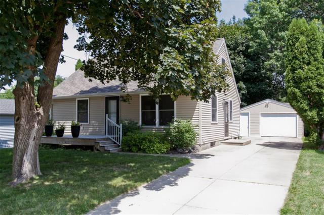 612 26th Street SE, Cedar Rapids, IA 52403 (MLS #1804988) :: The Graf Home Selling Team