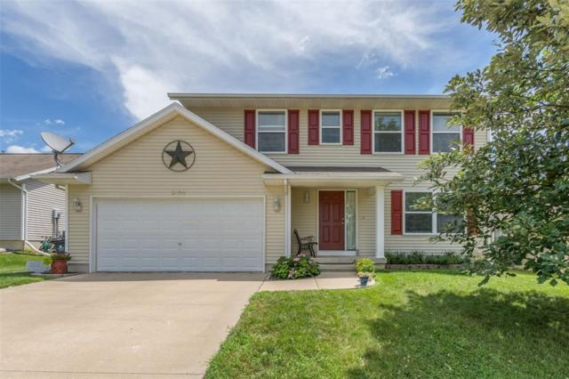 2105 25th Street SW, Cedar, IA 52404 (MLS #1805022) :: The Graf Home Selling Team