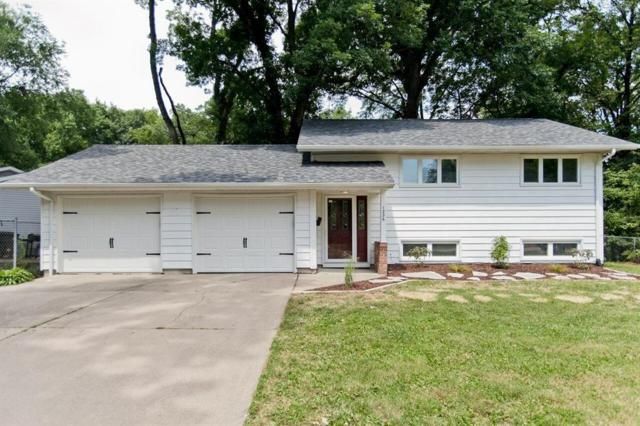 1236 Apache Trail NW, Cedar Rapids, IA 52405 (MLS #1805025) :: The Graf Home Selling Team