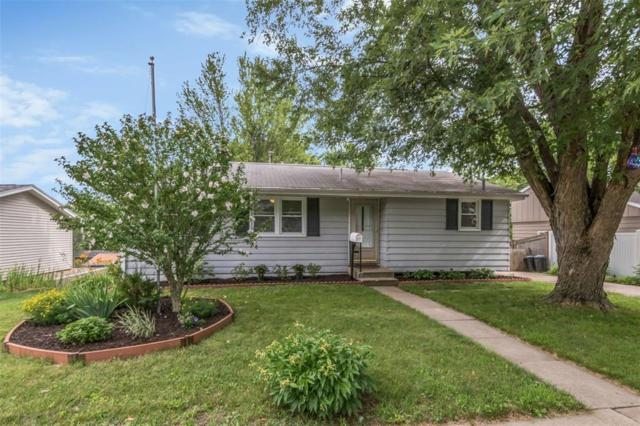 420 Valleyview Drive, Marion, IA 52302 (MLS #1805031) :: The Graf Home Selling Team