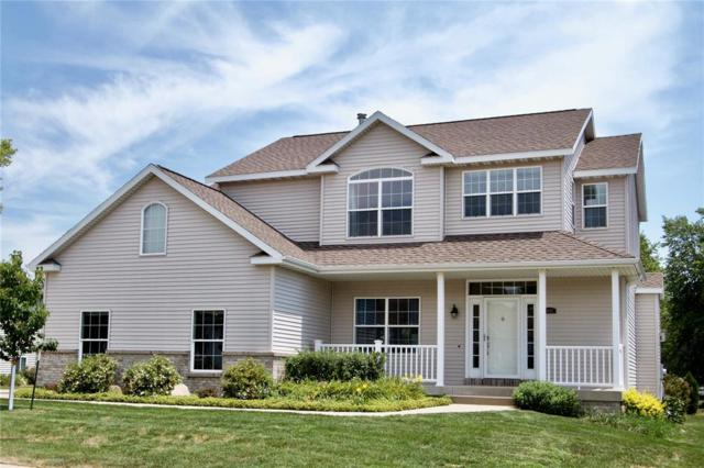 3025 Autumn Drive, Marion, IA 52302 (MLS #1805035) :: The Graf Home Selling Team