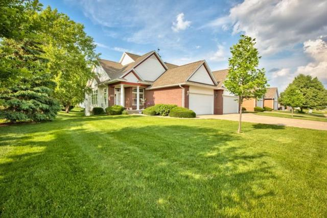 3100 Silver Oak Trail, Marion, IA 52302 (MLS #1805043) :: The Graf Home Selling Team