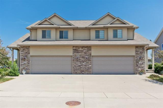 482 N Colton Drive, North Liberty, IA 52317 (MLS #1805053) :: The Graf Home Selling Team