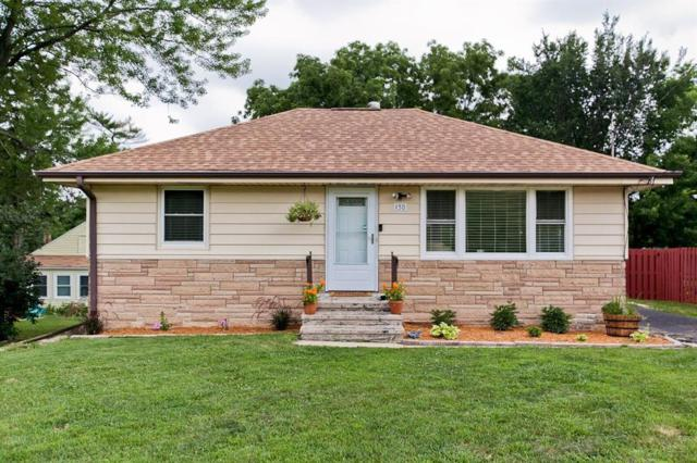 130 Allview Drive SW, Cedar Rapids, IA 52404 (MLS #1805059) :: The Graf Home Selling Team