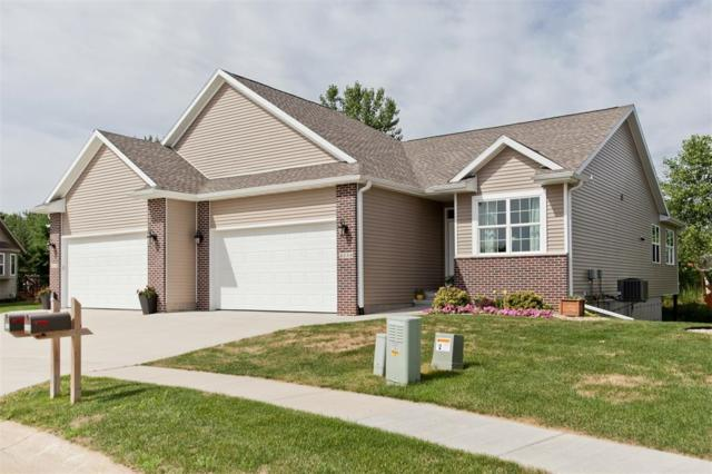 4158 Lakeview Drive SW, Cedar Rapids, IA 52404 (MLS #1805092) :: The Graf Home Selling Team