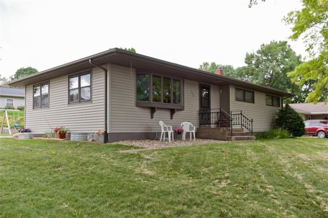 100 N Mcnamara Drive, Anamosa, IA 52205 (MLS #1805163) :: The Graf Home Selling Team