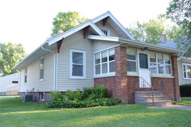 2037 Washington Avenue SE, Cedar Rapids, IA 52403 (MLS #1805166) :: The Graf Home Selling Team