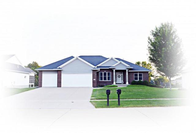 275 Landau Street, Robins, IA 52328 (MLS #1805324) :: The Graf Home Selling Team