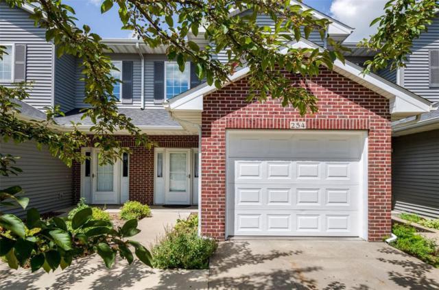 254 Copeland Lane, North Liberty, IA 52317 (MLS #1805328) :: The Graf Home Selling Team