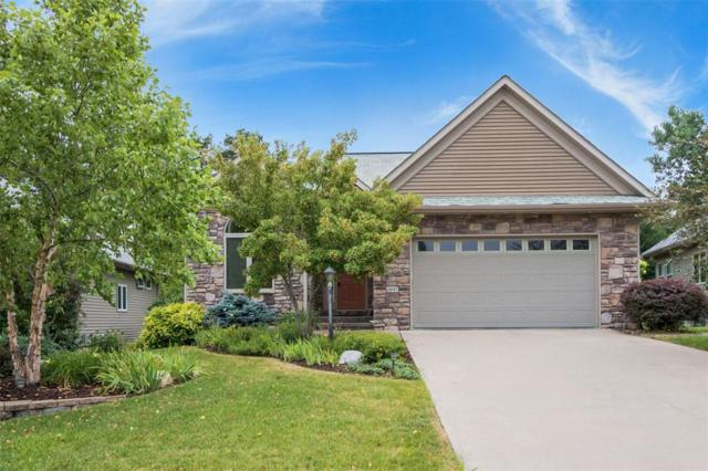 2047 Dempster Drive, Coralville, IA 52241 (MLS #1805357) :: The Graf Home Selling Team