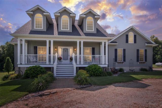 23053 Antler Trail, Anamosa, IA 52205 (MLS #1805387) :: The Graf Home Selling Team