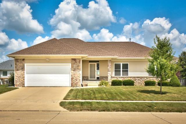 860 Leslie Lane, Robins, IA 52328 (MLS #1805388) :: The Graf Home Selling Team