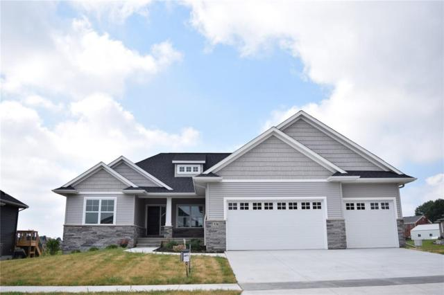 930 Grouse Court, North Liberty, IA 52317 (MLS #1805464) :: The Graf Home Selling Team