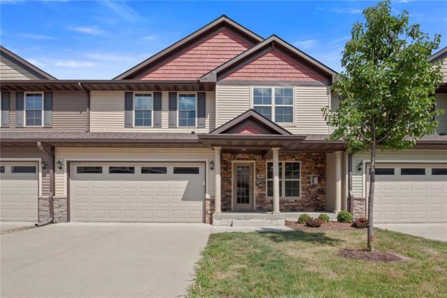 404 Churchill Drive, North Liberty, IA 52317 (MLS #1805474) :: The Graf Home Selling Team