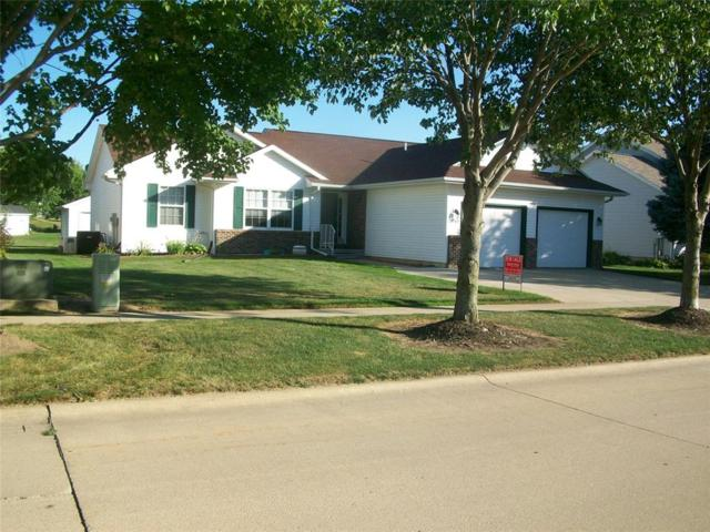 1740 Rock Island Drive, Ely, IA 52227 (MLS #1805497) :: WHY USA Eastern Iowa Realty