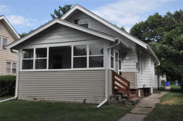 2407 B Avenue NE, Cedar Rapids, IA 52402 (MLS #1805523) :: WHY USA Eastern Iowa Realty