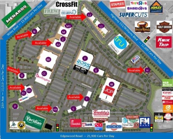 2000 Westdale Parkway SW, Cedar Rapids, IA 52404 (MLS #1805535) :: WHY USA Eastern Iowa Realty