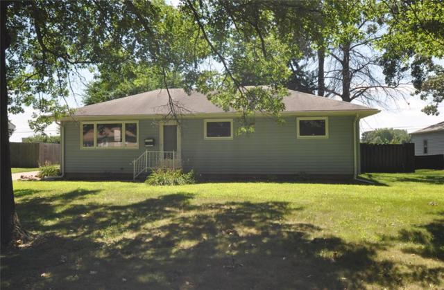 1019 Bowler Street, Hiawatha, IA 52233 (MLS #1805615) :: The Graf Home Selling Team