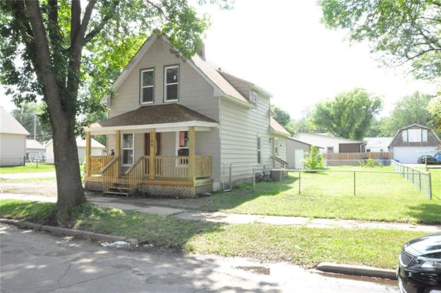 1100 10th Street NW, Cedar Rapids, IA 52405 (MLS #1805627) :: WHY USA Eastern Iowa Realty