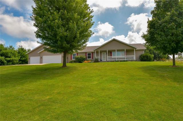 2523 Aaron Drive SE, Iowa City, IA 52240 (MLS #1805643) :: WHY USA Eastern Iowa Realty