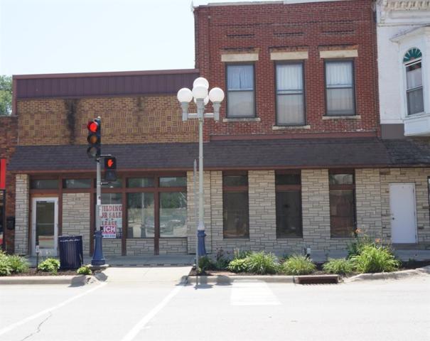 209 E Main Street, Anamosa, IA 52205 (MLS #1805649) :: The Graf Home Selling Team