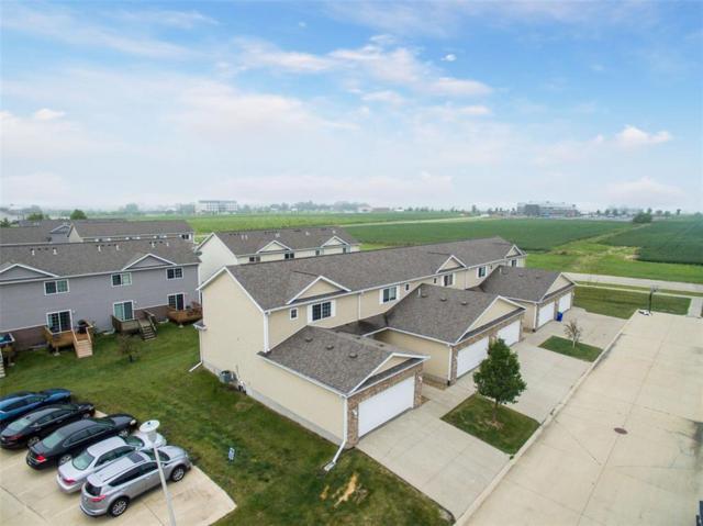 105 Alydar Drive, North Liberty, IA 52317 (MLS #1805662) :: WHY USA Eastern Iowa Realty